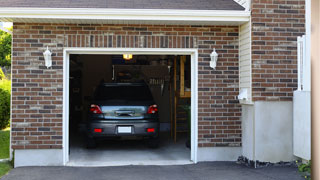 Garage Door Installation at Oyster Bay Cove, New York